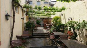 Restaurant Bockshaut